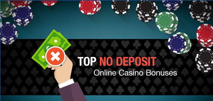 Play Free Casino Games Now At Top Casino Sites Online